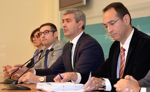 La Diputación de Toledo aumenta el gasto para los ayuntamientos ante el Covid-19
