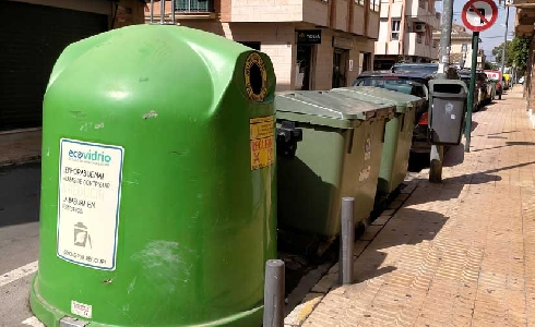 La Eliana consensúa con la ciudadanía un nuevo sistema de recogida de residuos