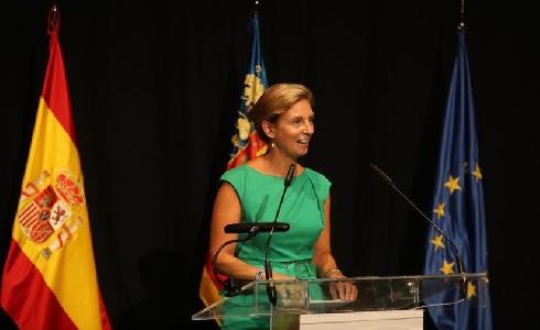 La FEMP otorga al Ayuntamiento de Castellón el premio Innovagloc por su apuesta por la innovación