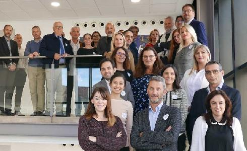 La Fundación Valenciaport y Las Naves mejoran la movilidad sostenible en el Puerto de Valencia con el proyecto SUMPORT