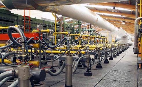 La industria cerámica consigue reducir hasta un 24% las emisiones de CO2 gracias al empleo de nuevas tecnologías