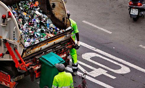 La influencia de los sistemas de gestión de residuos en el cambio climático