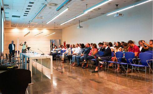 La jornada organizada por AEPJP en Iberflora rubrica el valor de una buena gestión en la infraestructura verde