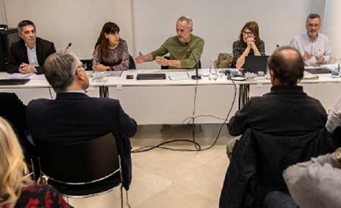 La Mancomunidad Comarca de Pamplona aprueba los presupuestos y las nuevas ordenanzas de precios para 2020