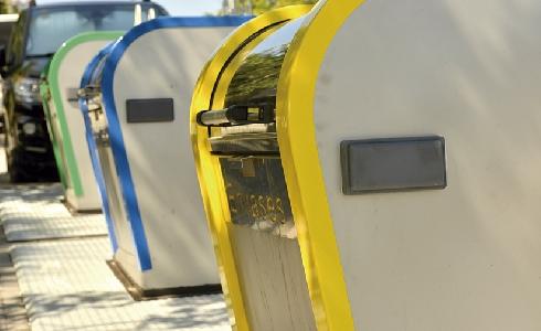 La Mancomunidad de Debabarrena sustituirá 63 contenedores soterrados