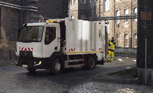 La Metrópoli de Aix-Marsella-Provenza ahorra un 12 % de combustible con el software FuelSense® de Allison Transmission