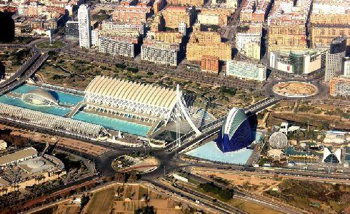 La oficina SmartCity de Valencia impulsa el proyecto Connecta VLCi para tener 194 edificios inteligentes