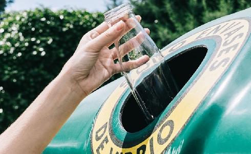 La recogida selectiva de envases de vidrio crece un 6,6% en 2019