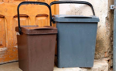 La recogida selectiva de residuos municipales en Cataluña crece en 2020 hasta el 46%