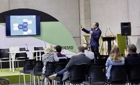 La sostenibilidad urbana y los retos de la 'smart city', a debate en Ecofira 2019