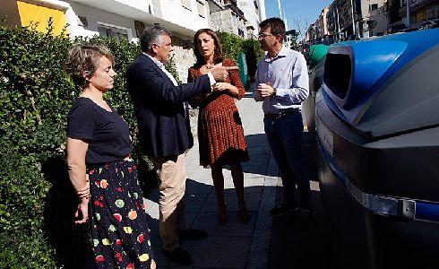 La Xunta de Galicia invita a los municipios a poner en práctica el concepto