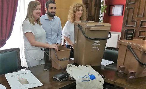 Langreo se sitúa entre los concejos asturianos donde más crece el reciclaje de basura