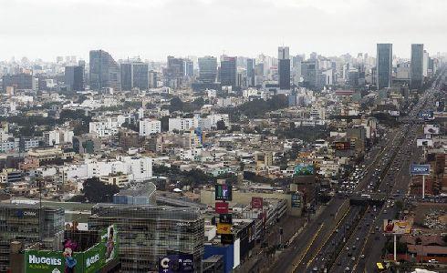 Las ciudades, campo de batalla donde se ganará o perderá la batalla climática