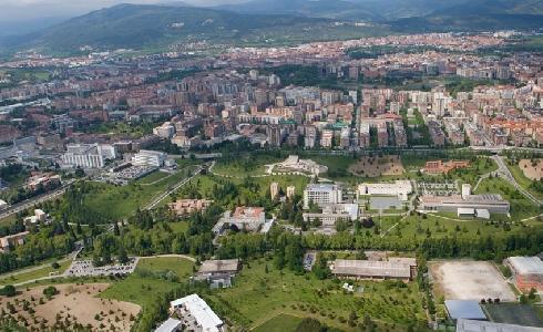 Las ciudades de Huesca, León, Pamplona y Zaragoza renuevan su Green Flag Award
