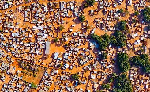 Las ciudades son causa y a la vez solución para el cambio climático