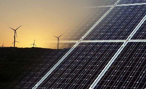 Las inversiones en energía renovable alcanzarán 2,6 billones de dólares esta década