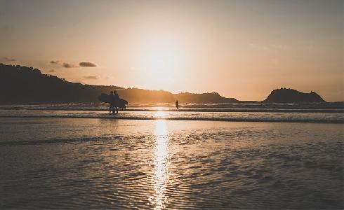 Las playas de Gipuzkoa serán monitorizadas con aplicaciones de videometría costera