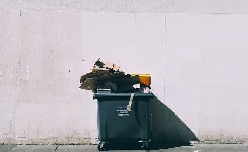 Las tasas de residuos en España no contribuyen lo suficiente al cumplimiento de los objetivos europeos