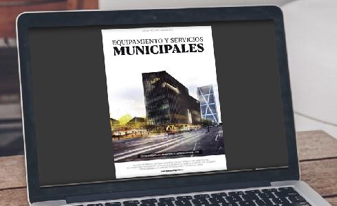 Lee ya la edición digital del nº 190 de Equipamiento y Servicios Municipales