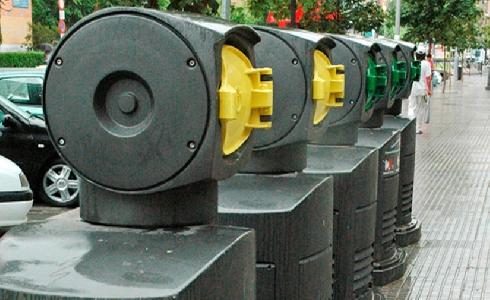 Leganés aprueba el proyecto para reparar el sistema de recogida neumática de residuos urbanos del barrio de Zarzaquemada