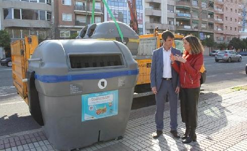 Lipasam incrementó el reciclaje casi un 19 % en el primer trimestre de 2020