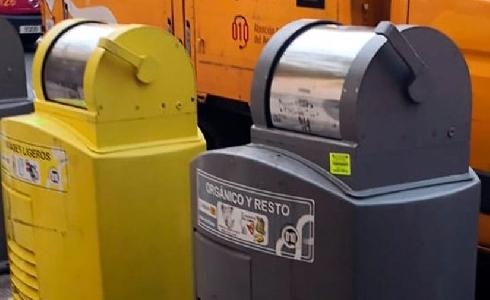 Lipasam inicia en verano las obras de reparación de los 23 kilómetros de tuberías de recogida neumática de residuos