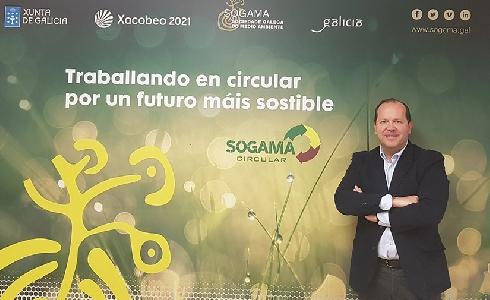 Los ayuntamientos adscritos a Sogama reducen la producción de residuos e incrementan el reciclaje de envases