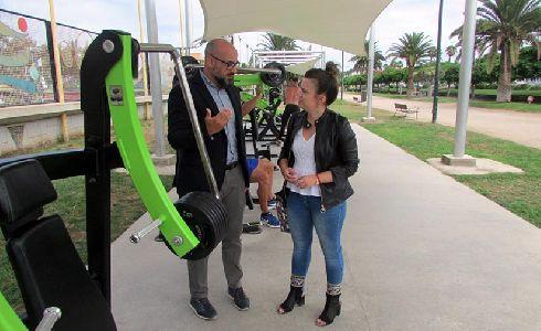 Los Ayuntamientos de Las Palmas de Gran Canaria y Santa Cruz de Tenerife cooperarán en el fomento de la actividad física