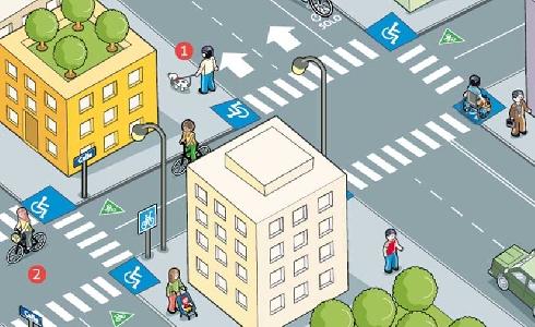 Los ocho principios del transporte en la vida urbana