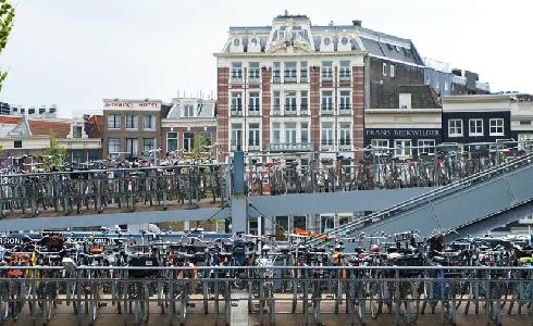 Los retos de la bicicleta urbana en España