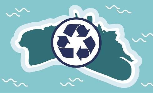 Luz verde a la implantación del servicio de recogida de residuos puerta a puerta en Menorca