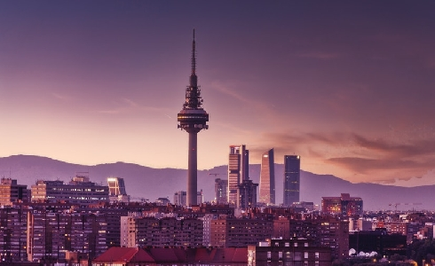 Madrid aprueba la ordenanza de calidad del aire y sostenibilidad