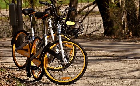 Madrid autoriza el despliegue de 4.800 bicicletas eléctricas de alquiler por toda la ciudad
