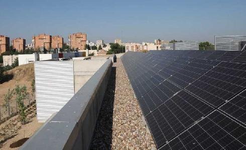 Madrid destinará más de 2,5 millones de euros en 2021 a la mejora de la eficiencia energética de instalaciones y edificios municipales