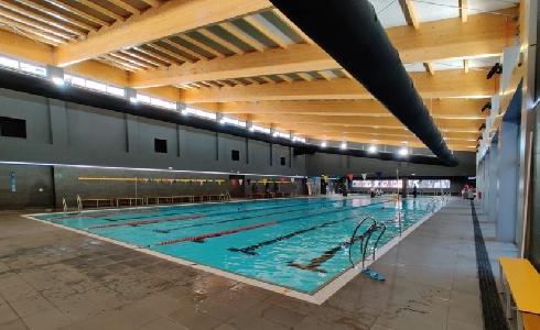Madrid invierte 9 millones de euros en la remodelación del Centro Deportivo Municipal San Blas