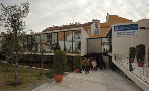 Málaga saca a licitación el proyecto de renovación del Paseo de los Tilos por 416.370 euros