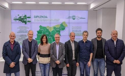 Diputación de Gipuzkoa destina 400.000 euros para combatir la pobreza energética y fomentar las energías renovables