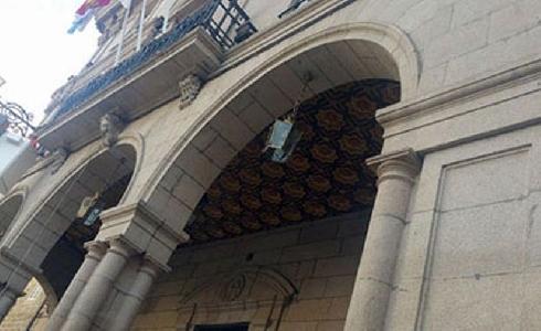 Modificación presupuestaria de 62 millones para inversiones y servicios en Ourense
