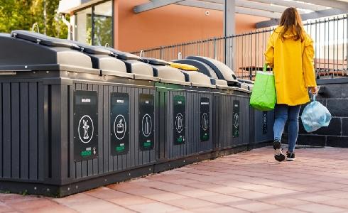 Molok: 30 años desarrollando soluciones de almacenamiento soterrado de residuos