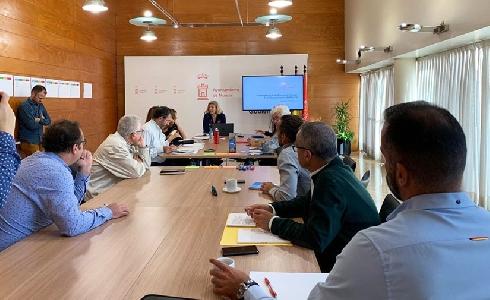 Murcia continuará en febrero el proceso participativo para identificar iniciativas de Economía Circular