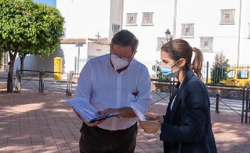 Murcia intensificará la limpieza viaria y recogida de enseres en pedanías