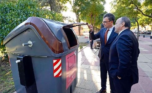 Murcia pone en marcha la recogida selectiva de materia orgánica en el marco del proyecto ValueWaste
