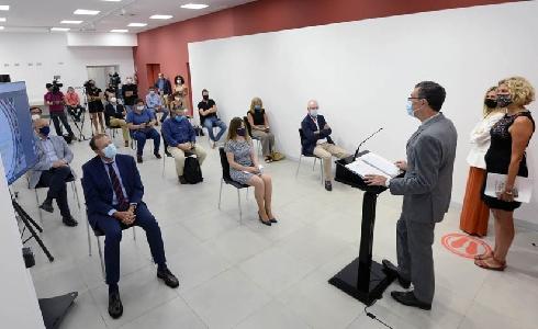 Murcia presenta su diagnóstico de economía circular con el objetivo de lograr un metabolismo urbano más sostenible