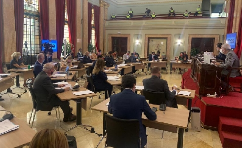 Murcia se incorpora a la Red de Entidades Locales de la FEMP para el desarrollo de los ODS de la Agenda 2030