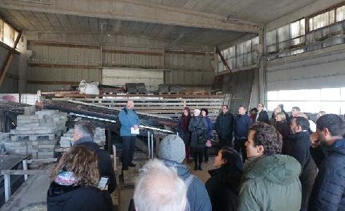 Murcia se suma al proyecto europeo CityLoops de gestión de residuos orgánicos y de construcción