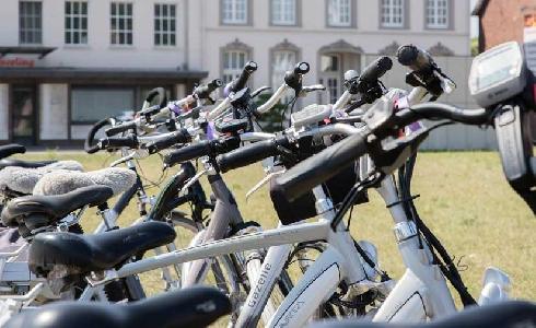 Murcia será ciudad piloto en la implantación de un sistema público de puntos de recarga para bicicletas eléctricas
