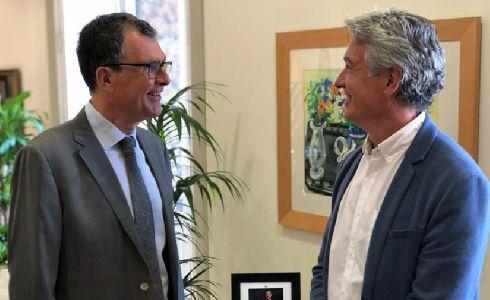 Murcia será la sede mundial del congreso PARJAP 2020