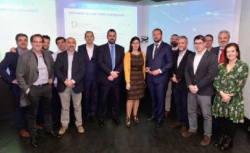 Murcia y Santander establecen sinergias para el desarrollo del modelo de ciudad inteligente