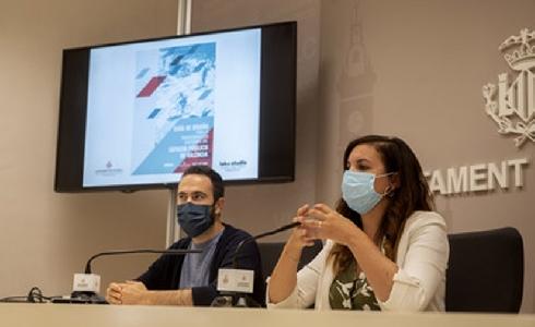 Nace la guía valenciana para transformar los espacios públicos