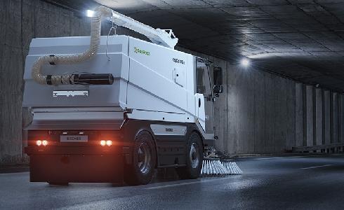 Nueva CityCat 5006e: cuando la sostenibilidad no está reñida con la eficiencia